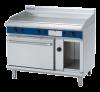 blue seal evolution series gpe58 oven ranges