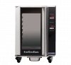 Turbofan holding cabinets