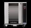 Turbofan holding cabinets