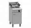 waldorf 800 series pc8140e - 450mm electric pasta cooker
